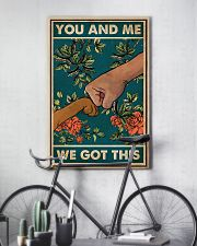 You and me 11x17 Poster lifestyle-poster-7