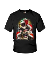 Pitbull T-shirt Best gift for friend Youth T-Shirt thumbnail