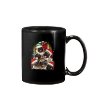 Pitbull T-shirt Best gift for friend Mug thumbnail