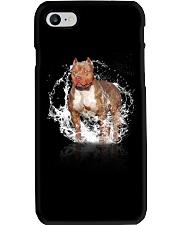 pitbull size ao Phone Case thumbnail