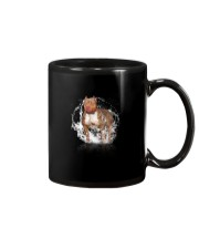 pitbull size ao Mug thumbnail