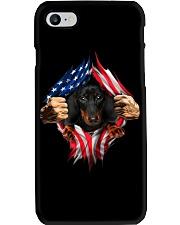 dachshund 2 Phone Case thumbnail