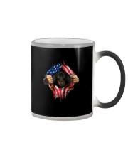 dachshund 2 Color Changing Mug thumbnail