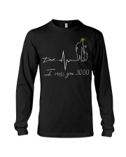i miss you 3000 Long Sleeve Tee tile