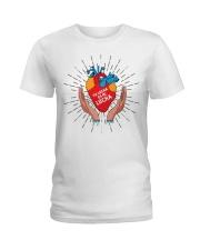 pisoce Ladies T-Shirt thumbnail