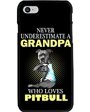 pitbull 1 Phone Case thumbnail