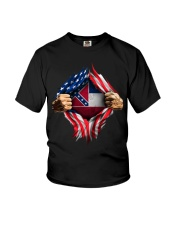 Mississippi Youth T-Shirt thumbnail