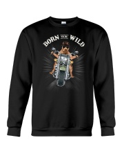 pitbull Crewneck Sweatshirt thumbnail