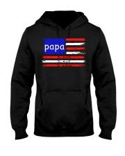 papa Hooded Sweatshirt thumbnail