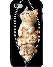 Cats Cute T-shirt Best gift for friend Phone Case thumbnail