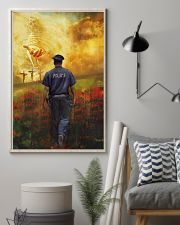 Poster police 11x17 Poster lifestyle-poster-1