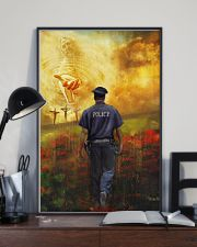 Poster police 11x17 Poster lifestyle-poster-2