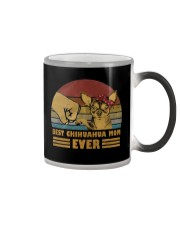 Best Chihuahua Mom Ever Color Changing Mug thumbnail