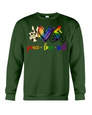 ride Crewneck Sweatshirt thumbnail