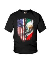 Boc Flag Youth T-Shirt thumbnail