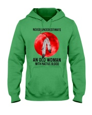 Rditi Hooded Sweatshirt thumbnail