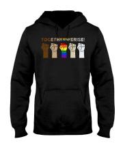 Togetherwerisei Hooded Sweatshirt thumbnail