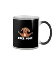 dachshund Color Changing Mug thumbnail