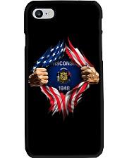 Wisconsin Phone Case thumbnail
