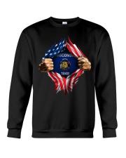 Wisconsin Crewneck Sweatshirt thumbnail