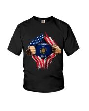 Wisconsin Youth T-Shirt thumbnail