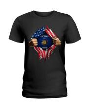 Wisconsin Ladies T-Shirt thumbnail