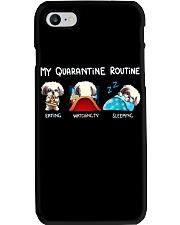 Shih Tzu4 Phone Case thumbnail