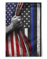 "Amecircan flag 11.5""x17.5"" Garden Flag front"