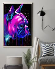 French bulldog 24x36 Poster lifestyle-poster-1