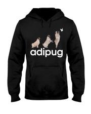 Adipug Hooded Sweatshirt thumbnail