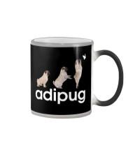 Adipug Color Changing Mug thumbnail