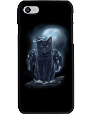 Cats T-shirt Best gift for friend Phone Case thumbnail