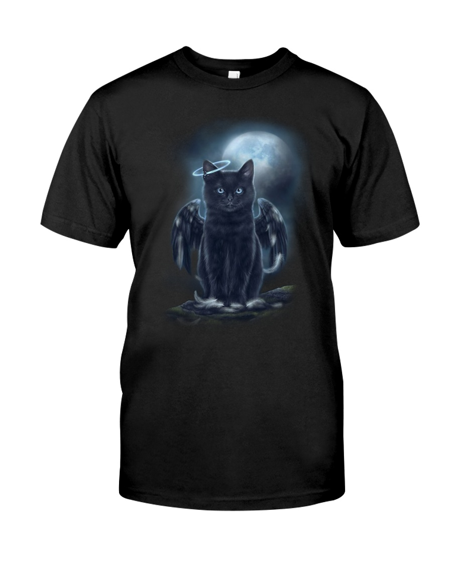 Cats T-shirt Best gift for friend Classic T-Shirt