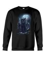 Cats T-shirt Best gift for friend Crewneck Sweatshirt thumbnail