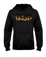 Shirt Hooded Sweatshirt thumbnail