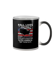 shirt Color Changing Mug thumbnail