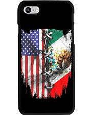united flag Phone Case thumbnail