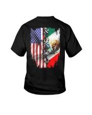 united flag Youth T-Shirt thumbnail