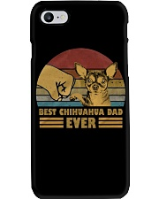 Best Chihuahua Dad Ever  Phone Case thumbnail