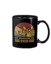 Best Chihuahua Dad Ever  Mug thumbnail