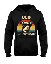 PITBULL old 2 Hooded Sweatshirt thumbnail