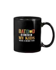 Bat dad Mug thumbnail