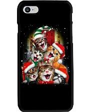 Cats cute T-shirt- Phone Case thumbnail