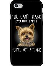 yorkie cute Phone Case thumbnail