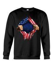 Alaska Crewneck Sweatshirt thumbnail