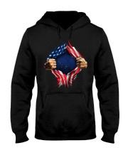 Alaska Hooded Sweatshirt thumbnail