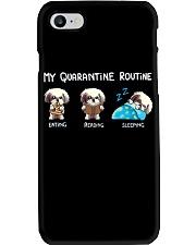 Shih Tzu2 Phone Case thumbnail