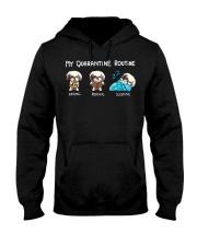 Shih Tzu2 Hooded Sweatshirt thumbnail