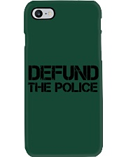 Defund Phone Case tile