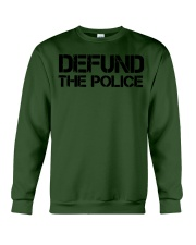 Defund Crewneck Sweatshirt tile